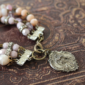 Protector of Dreams Bracelet