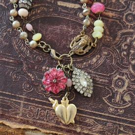 Healer of Hearts Bracelets