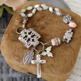 Saving Grace Bracelet