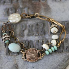Opera House Bracelet