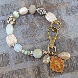 Minted Bracelet