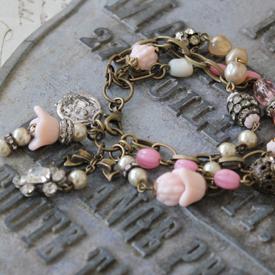 Pinkest Bracelet