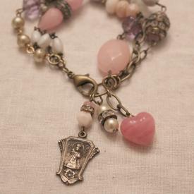 Tender Heart Bracelet