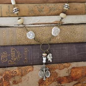 Be a Light Necklace