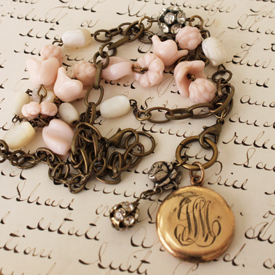 Sentimental Necklace